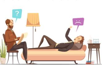 Seven psychological types damaging your life